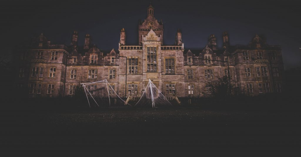 10 Top Haunted Places | | zappa